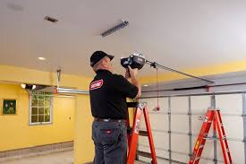Garage Door Opener Installation Boston